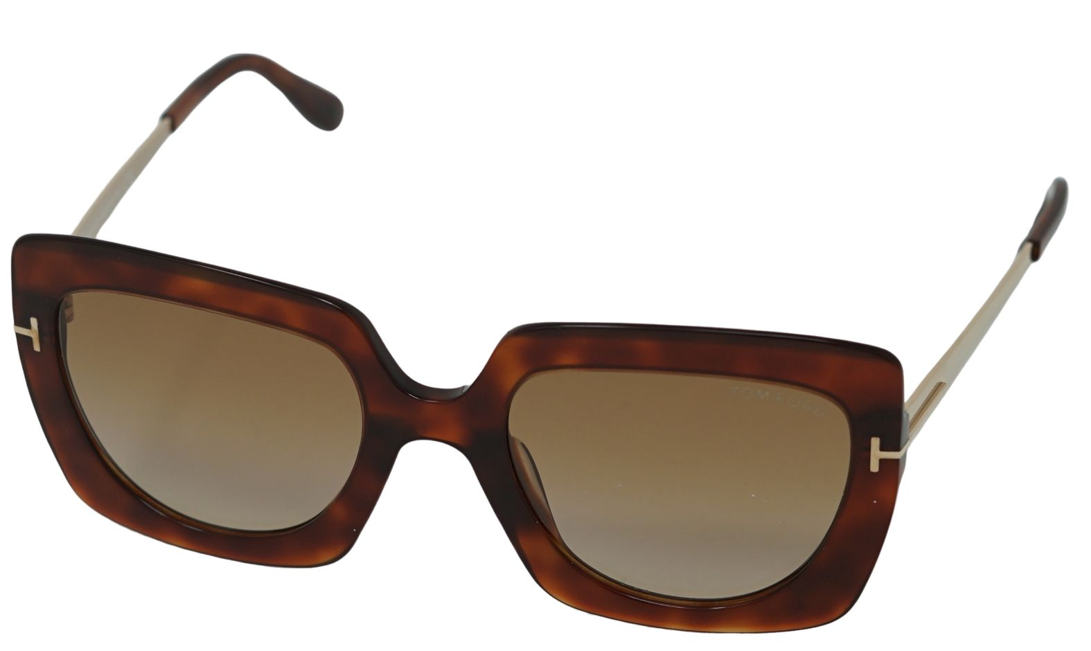 Tom Ford Jasmine Sunglasses FT0610 53F