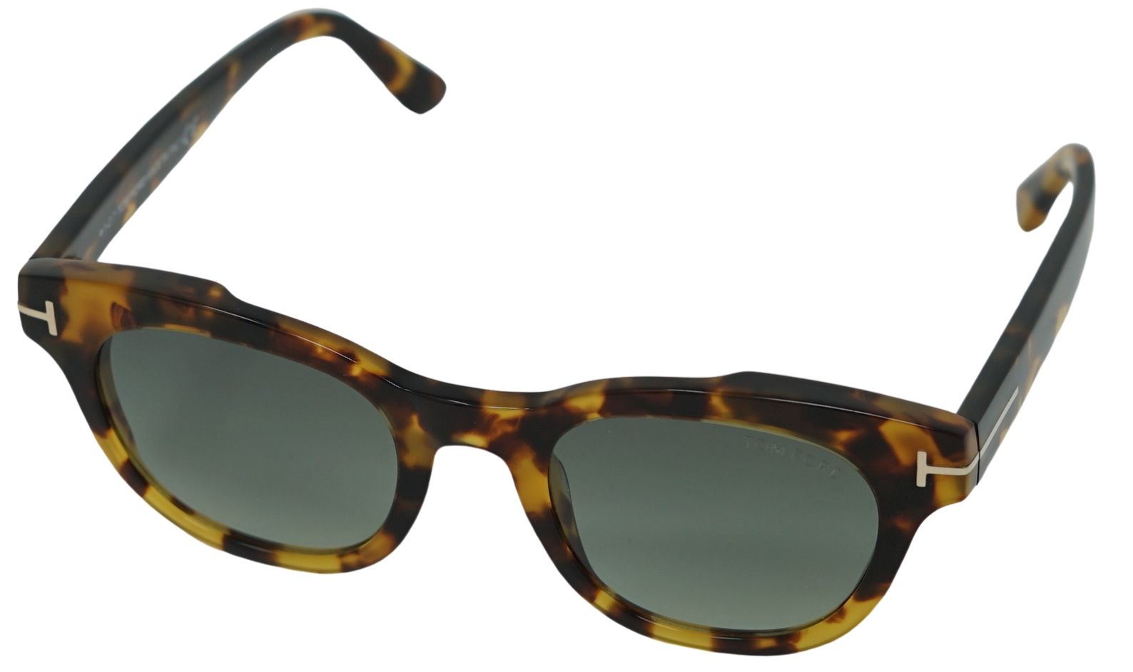 Tom Ford Elizabeth Sunglasses FT0616 55P