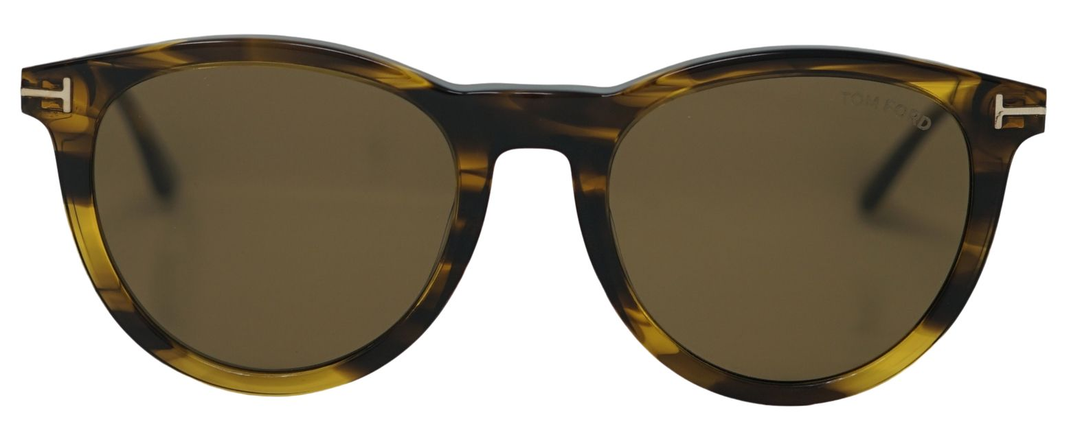 Tom Ford Kellan Sunglasses FT0626 50J