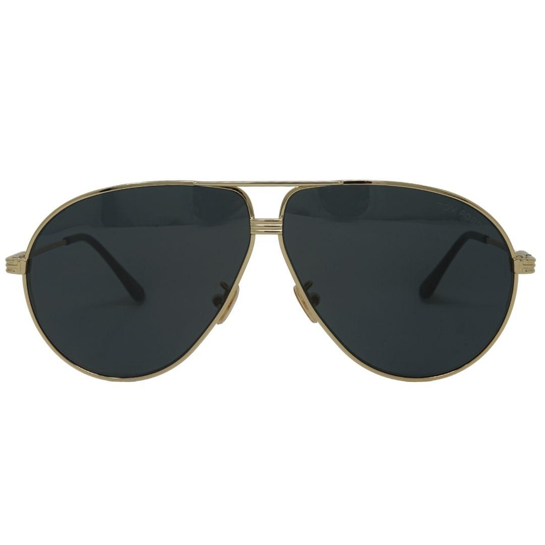 Tom Ford Jet FT0734-H 30A Sunglasses