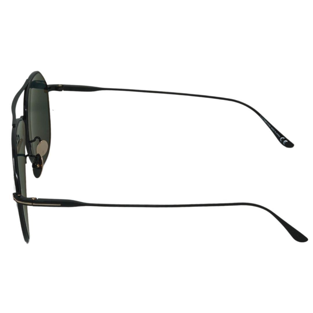 Tom Ford Cyrus FT0747-D 01V Sunglasses