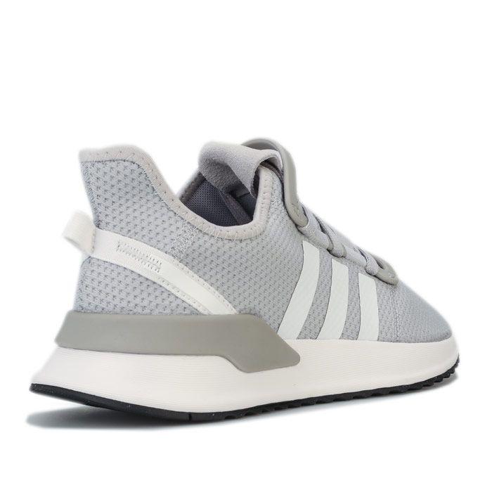 Women's adidas Originals U Path Run Trainers in Light Grey