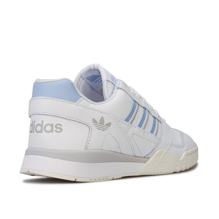 Women's adidas Originals A.R. Trainers in White