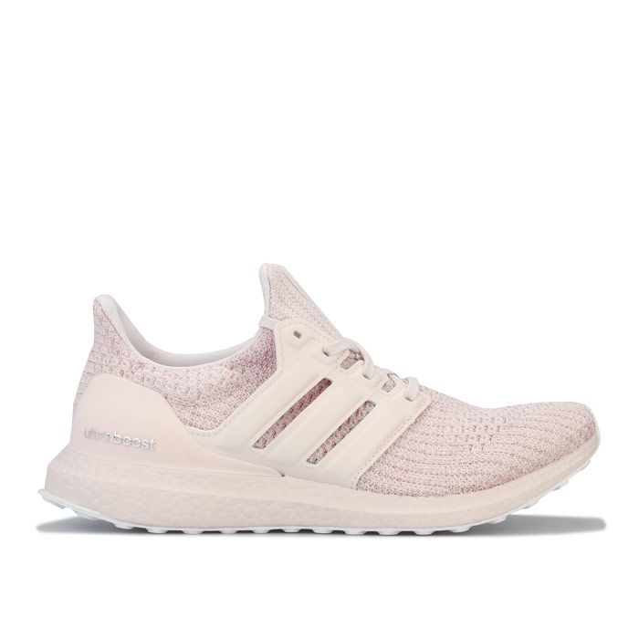 Women's adidas Ultraboost Running Shoes in Lilac