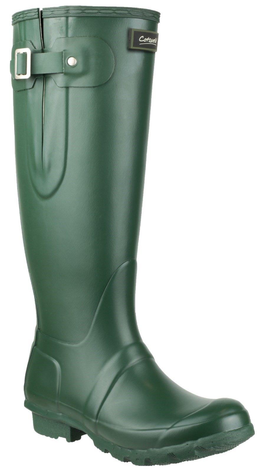 Windsor Tall Wellington Boot