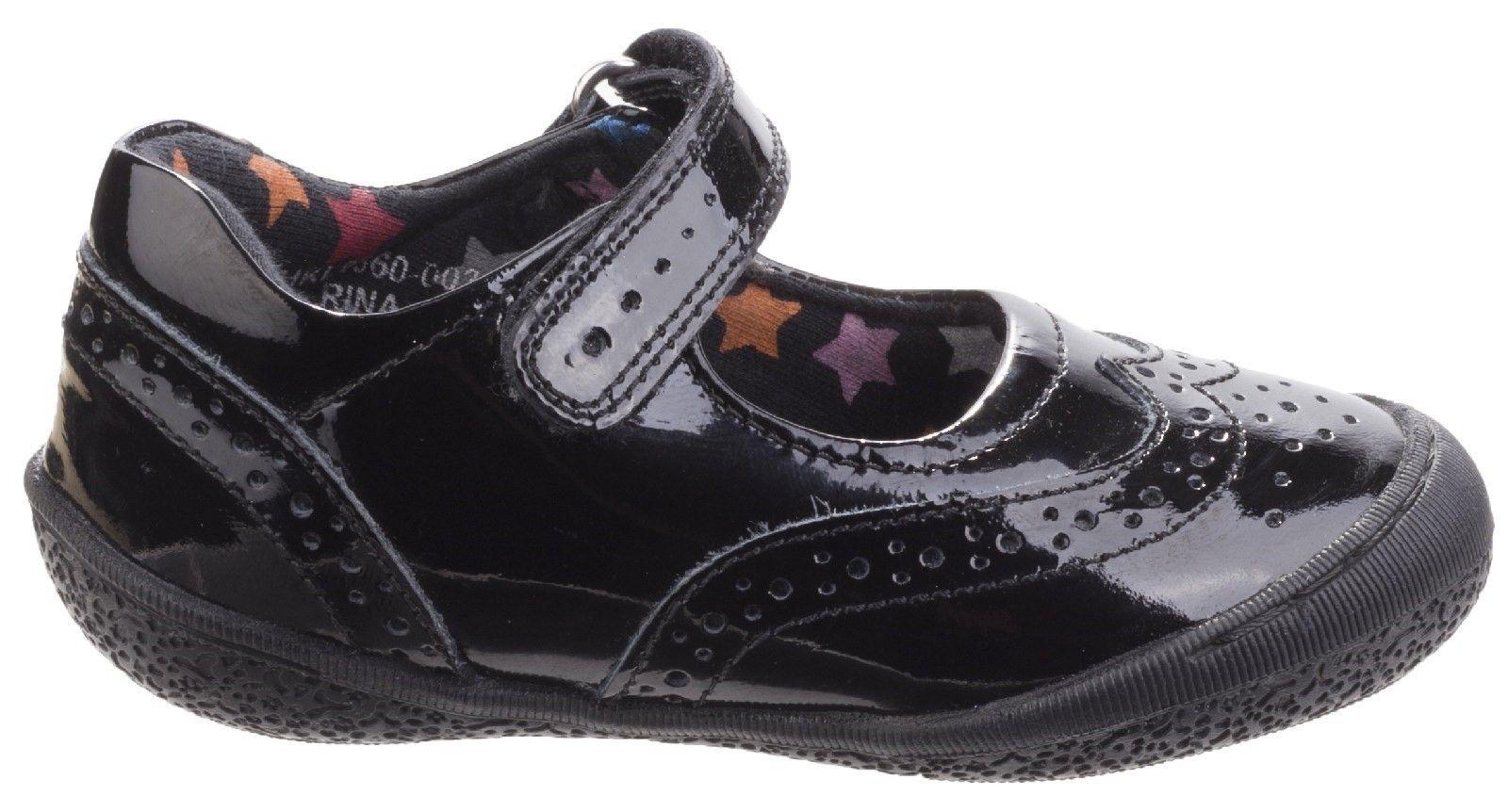 Rina Infant School Shoe