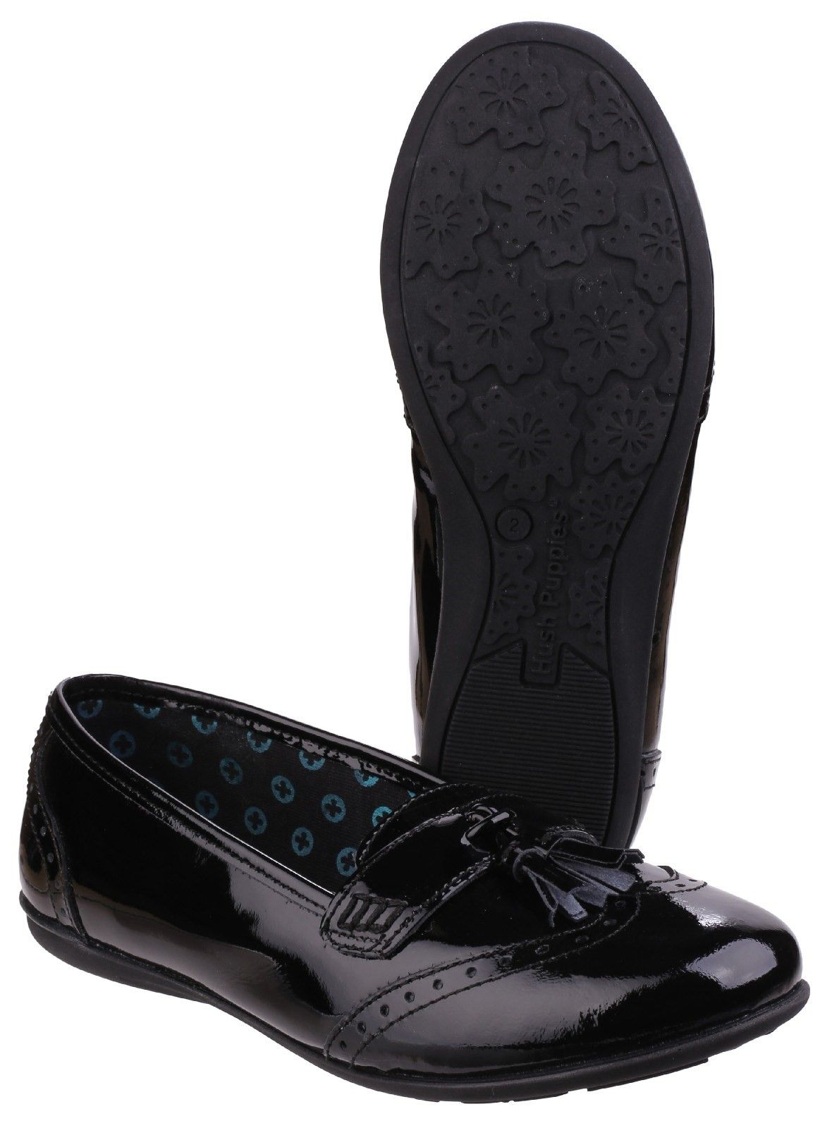 Esme Senior School Shoe