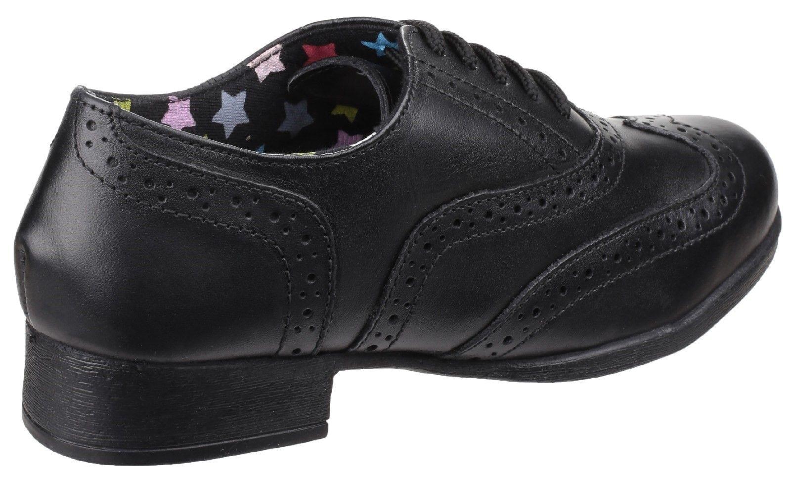 Kada Junior School Shoe