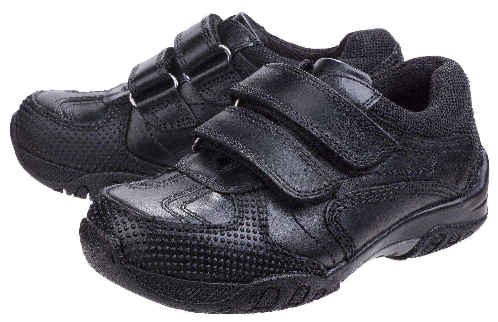 Jezza Senior School Shoe