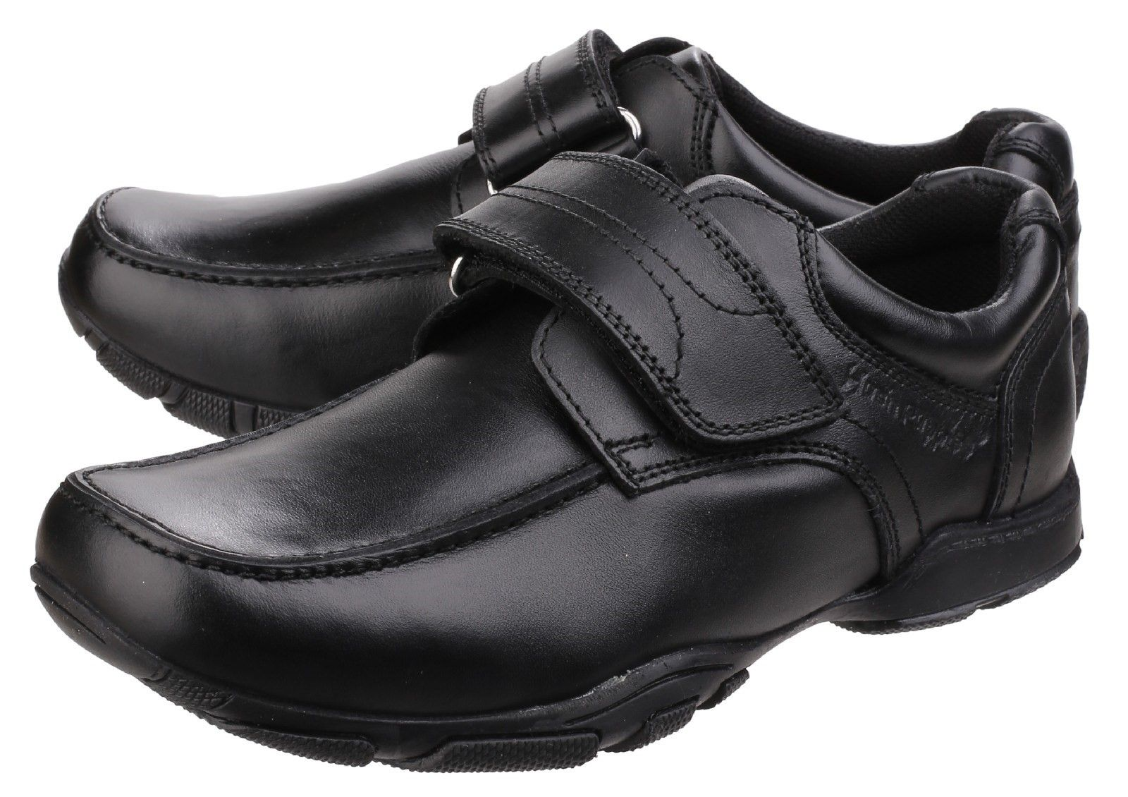 Freddy 2 Senior School Shoe
