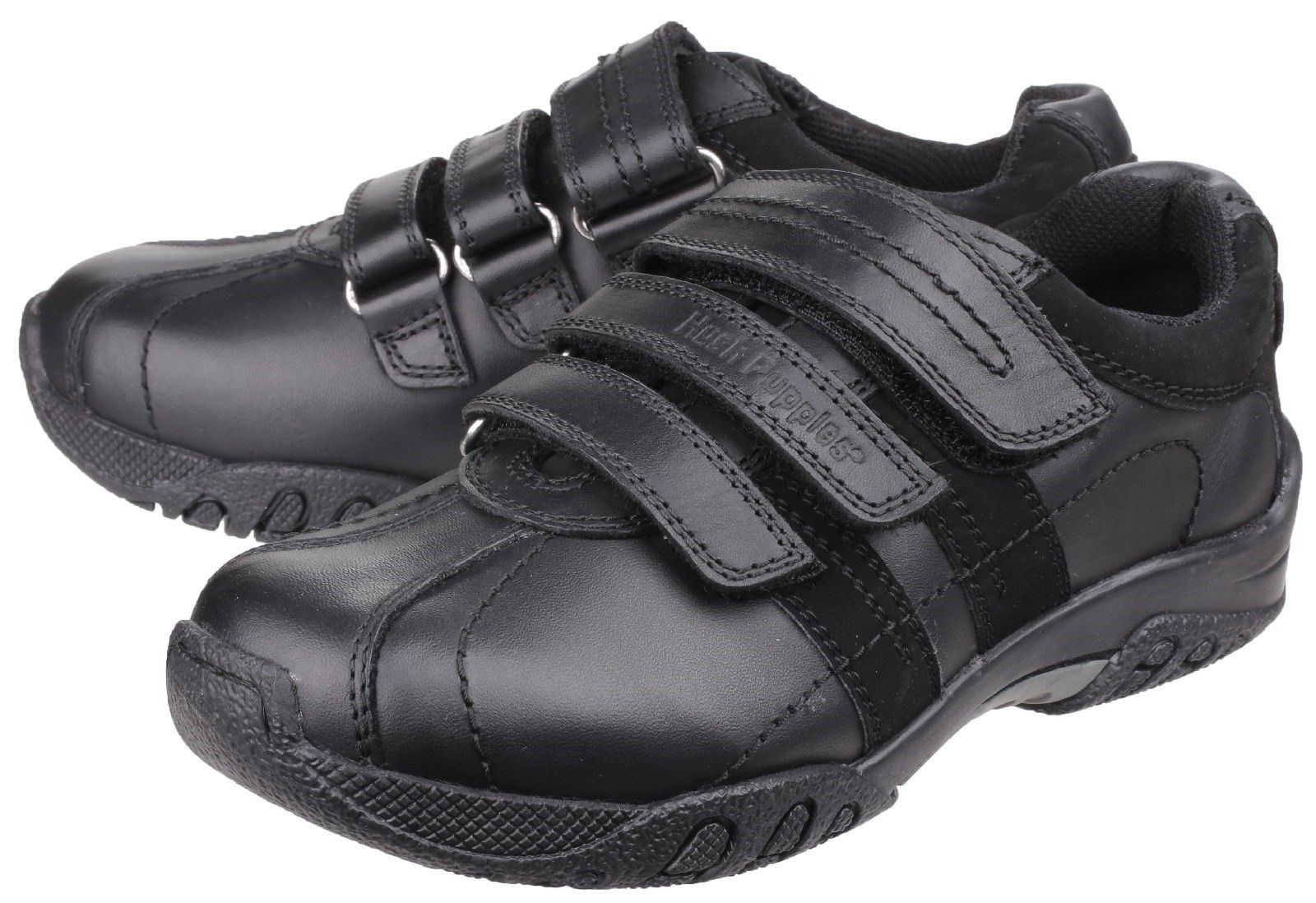 Seb Junior School Shoe