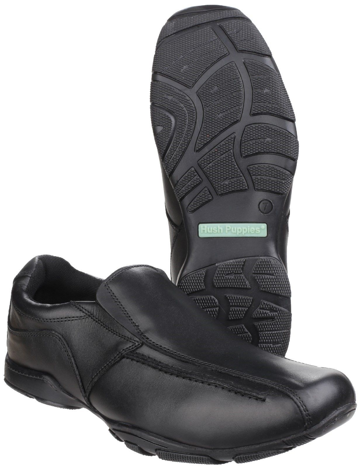 Bespoke Senior School Shoe