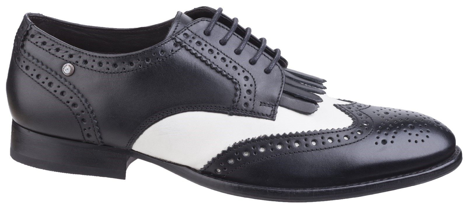 Bartley Waxy Brogue
