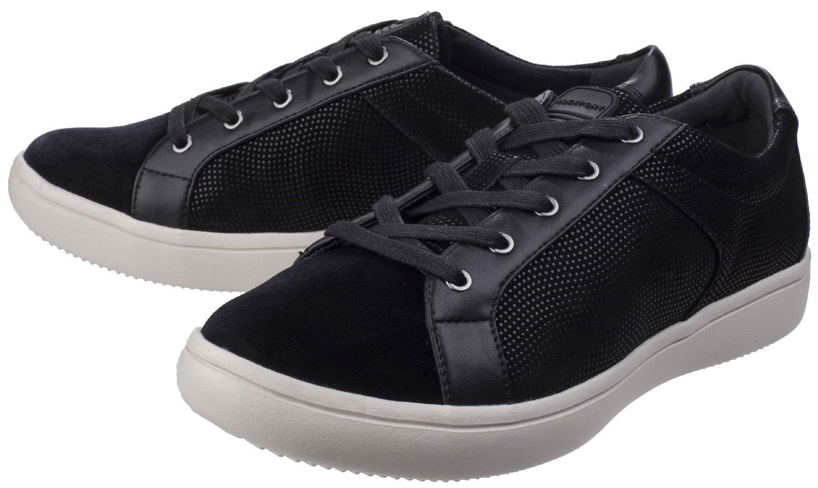Ariell Lace Up Trainer