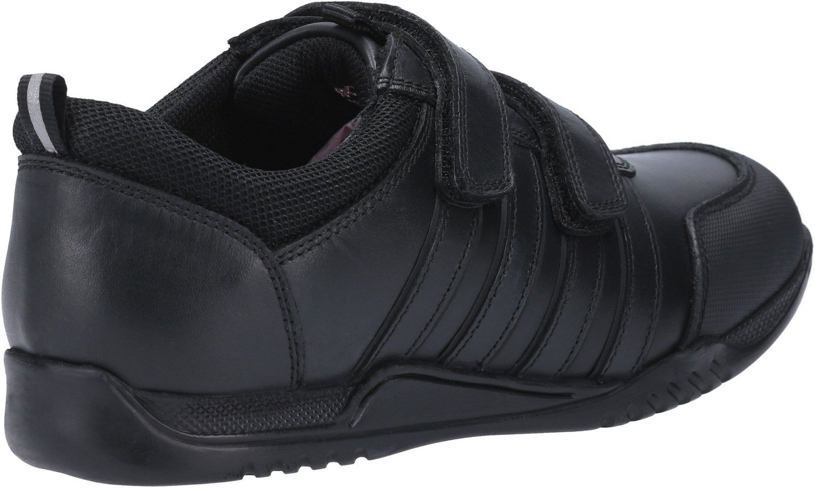 Josh Junior School Shoe