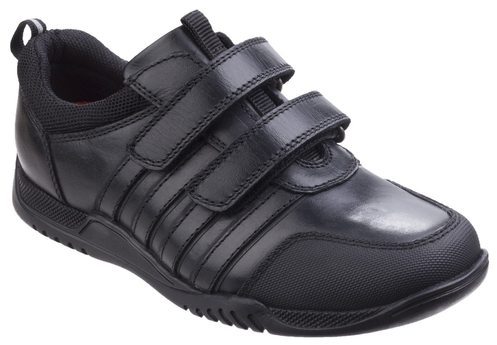Josh Senior School Shoe