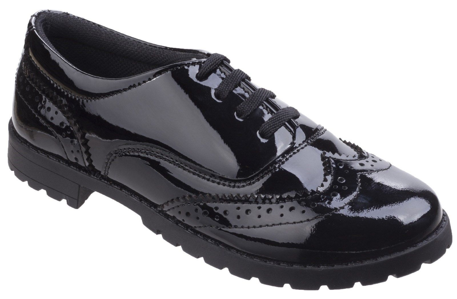 Eadie Senior School Shoe
