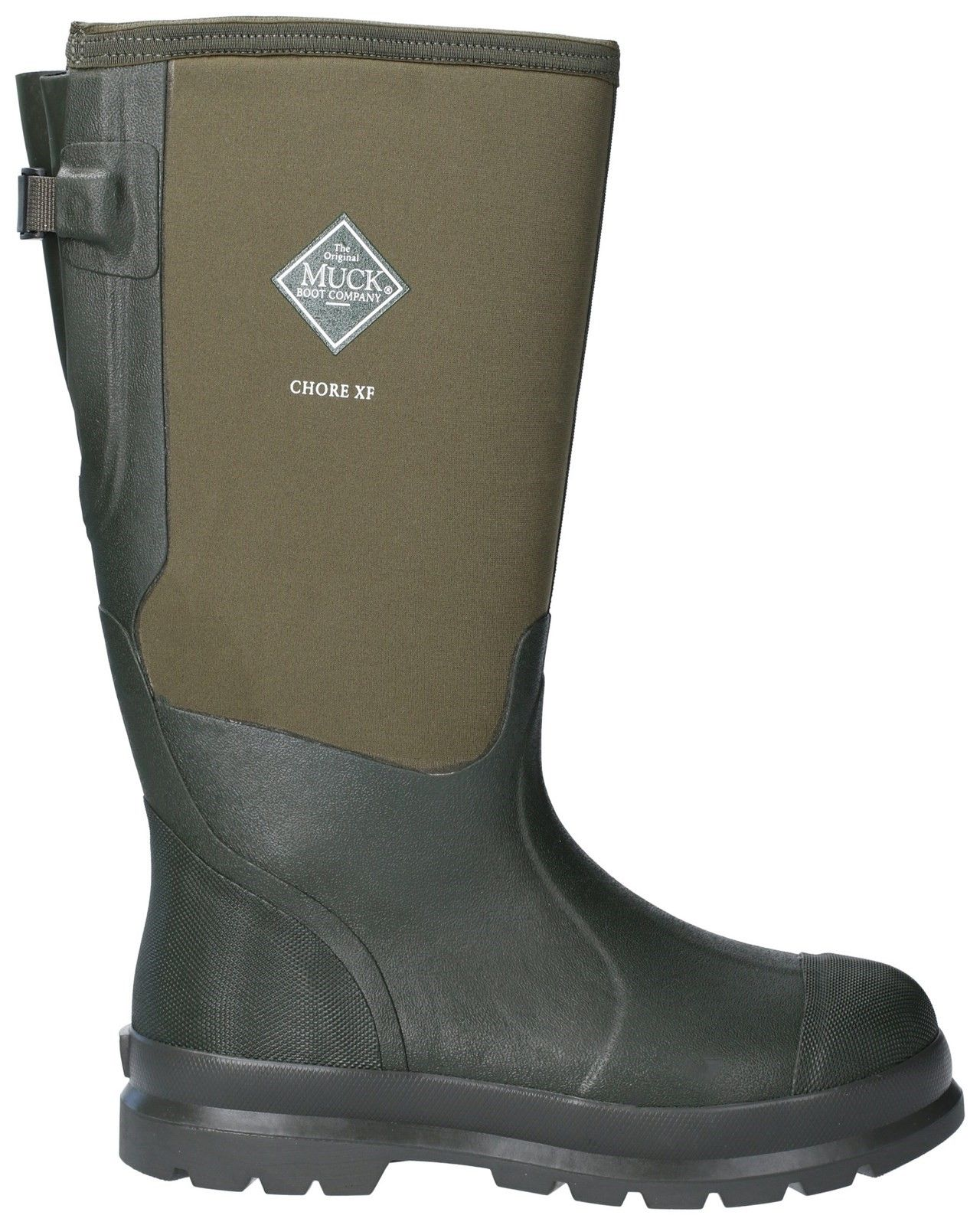 Chore XF Gusset Classic Work Boot