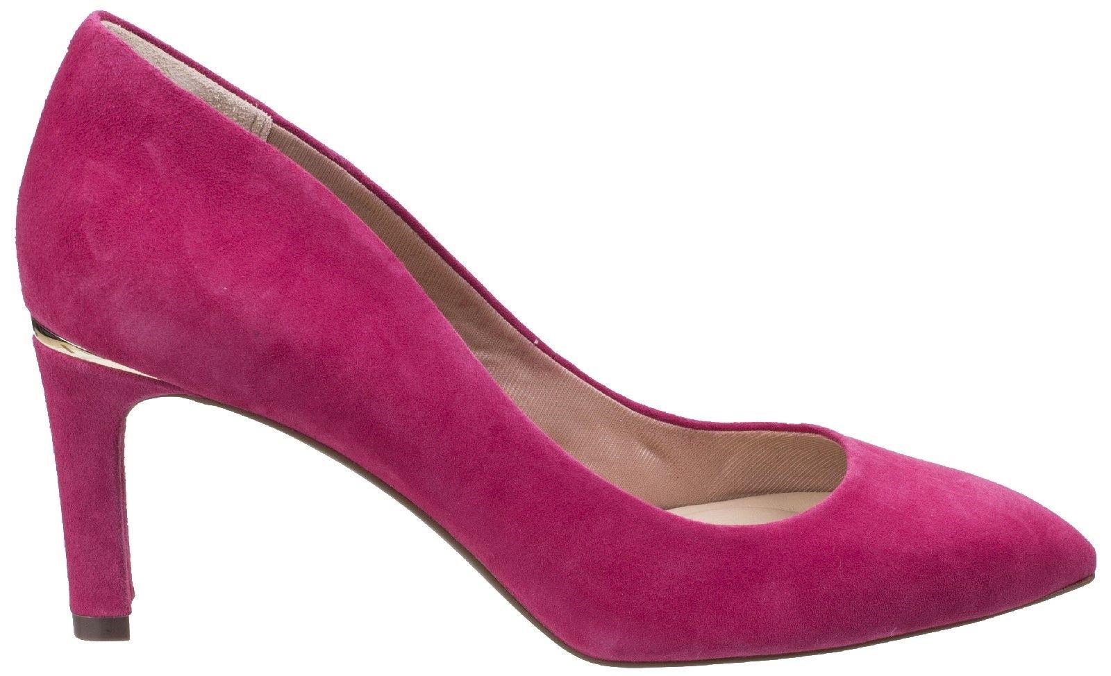 Valerie Luxe Heeled shoe