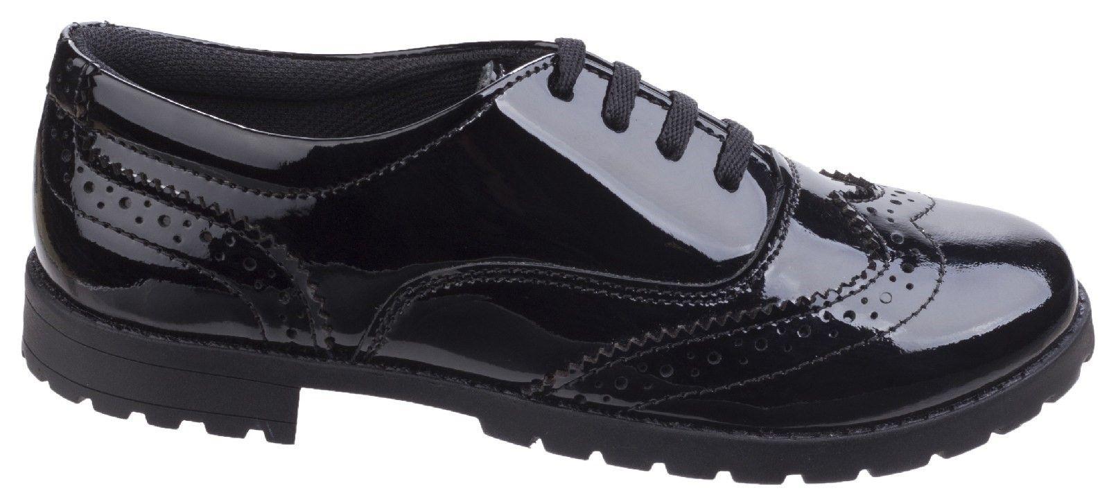 Eadie Junior School Shoe