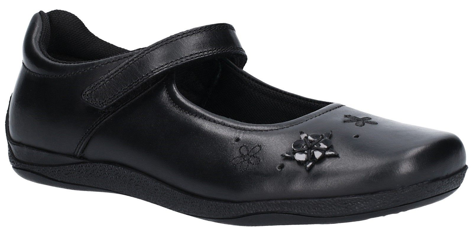 Candy Senior School Shoe