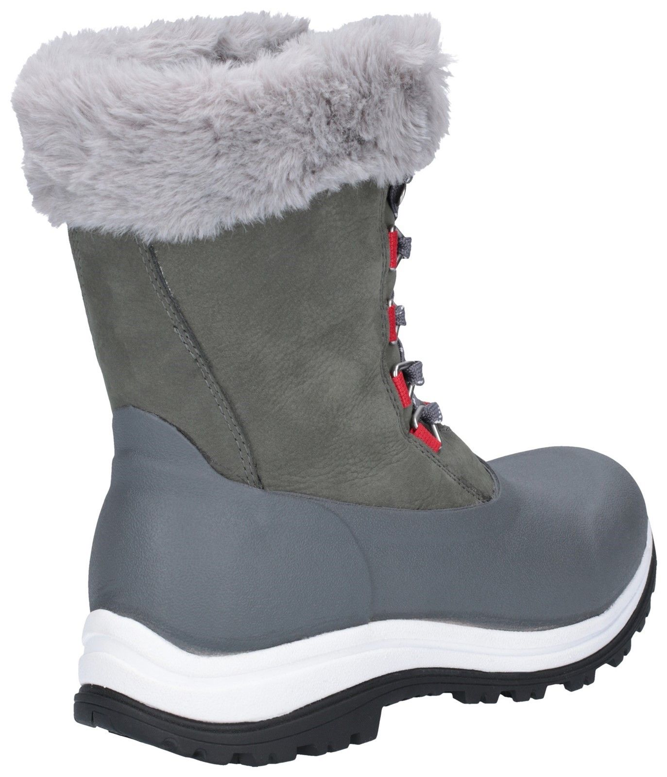 Apres Lace Mid Boot