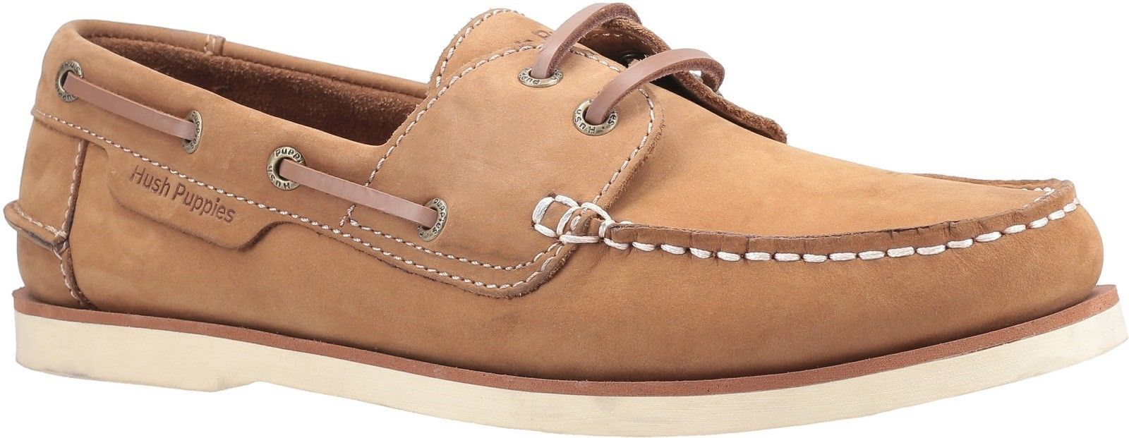 Henry Classic Lace Up Shoe
