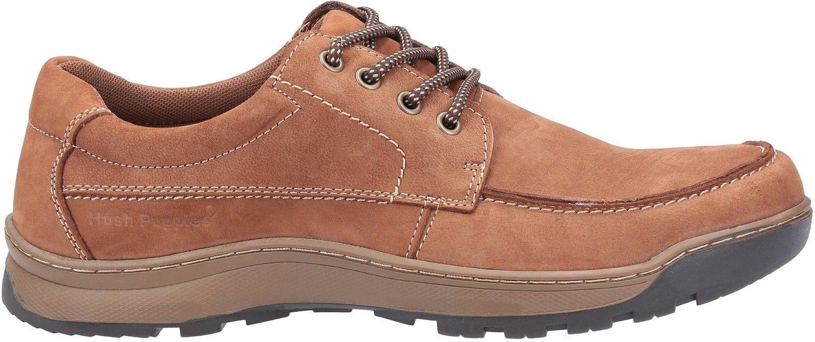 Tucker Lace Shoe