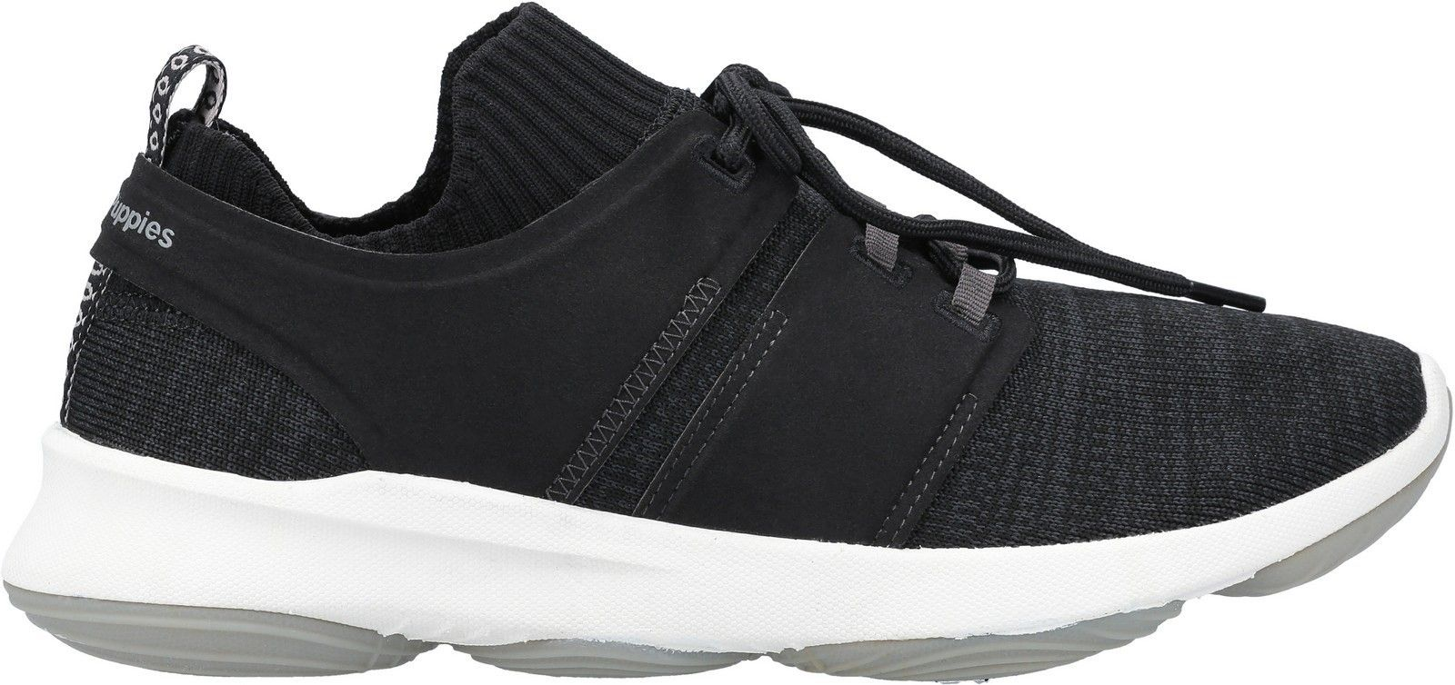 World BounceMax Lace Up Trainer