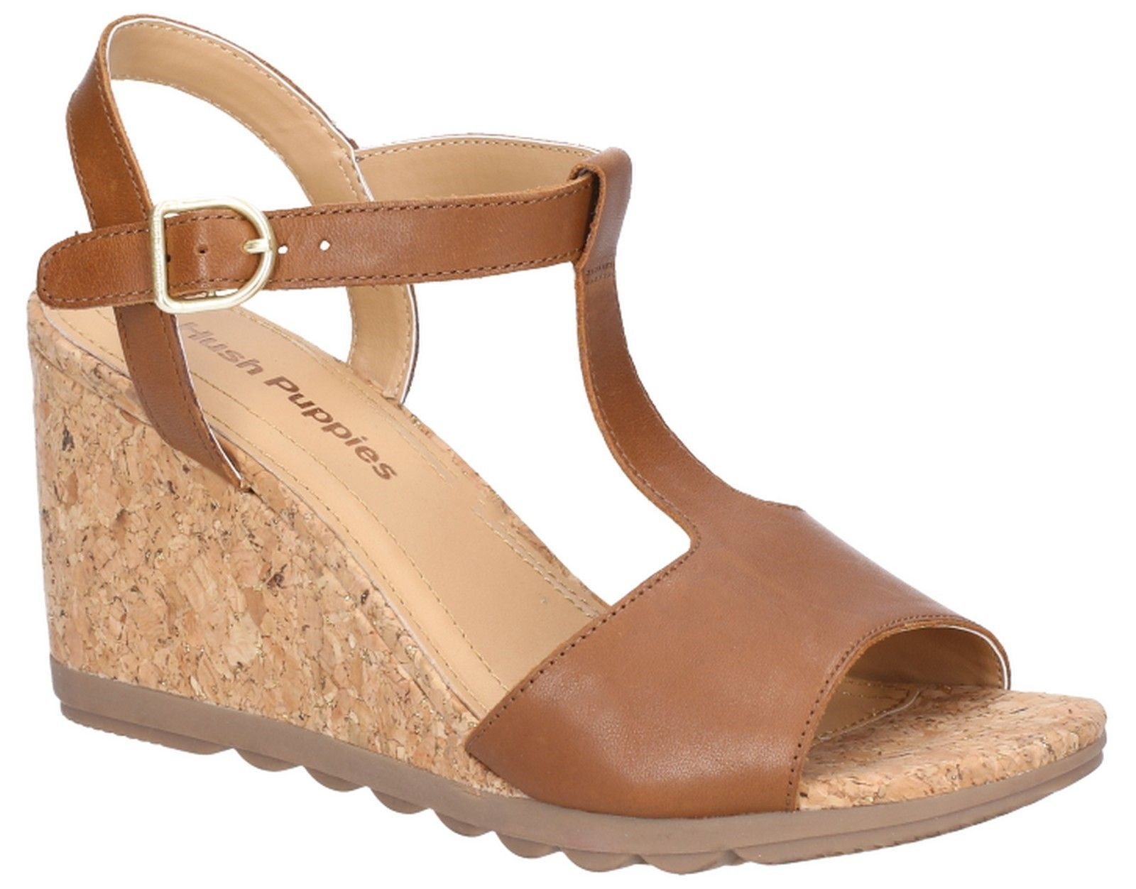 Pekingese Tstrap Buckle Sandal