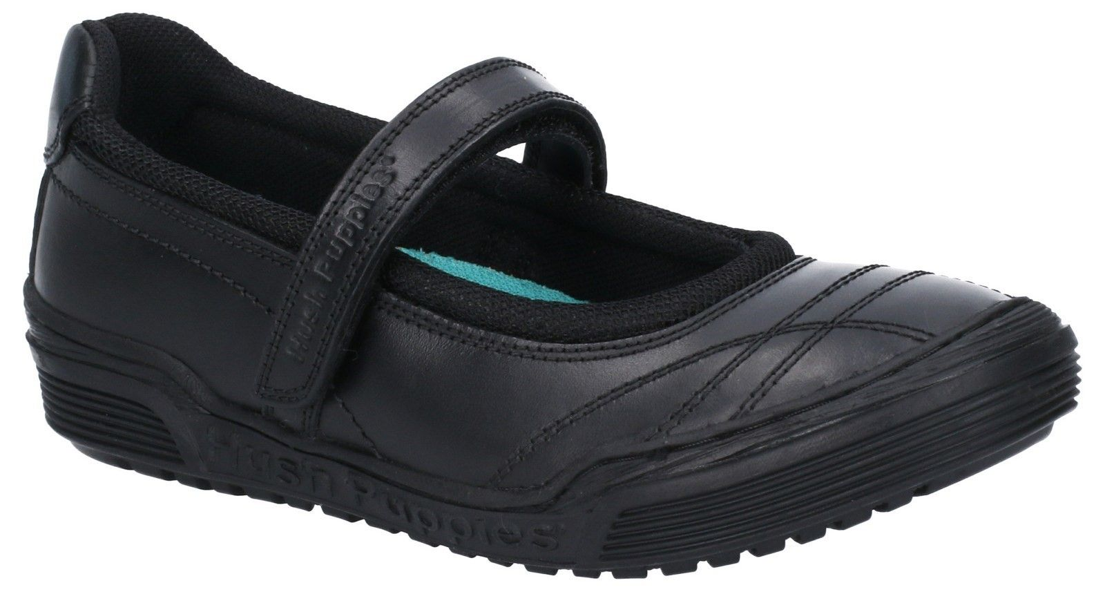 Amelia Junior School Shoe