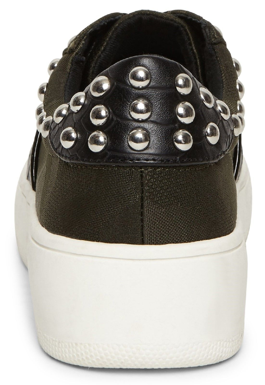 Belle Lace Up Trainer