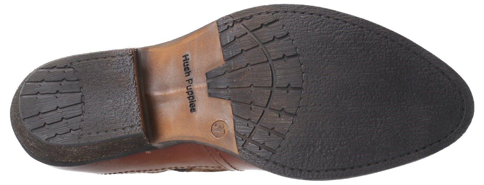Isla Zip Up Ankle Boot
