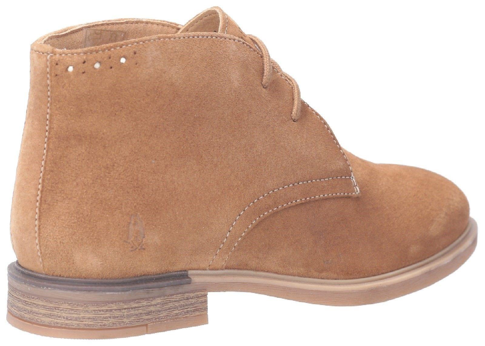 Bailey Bounce Chukka Boot