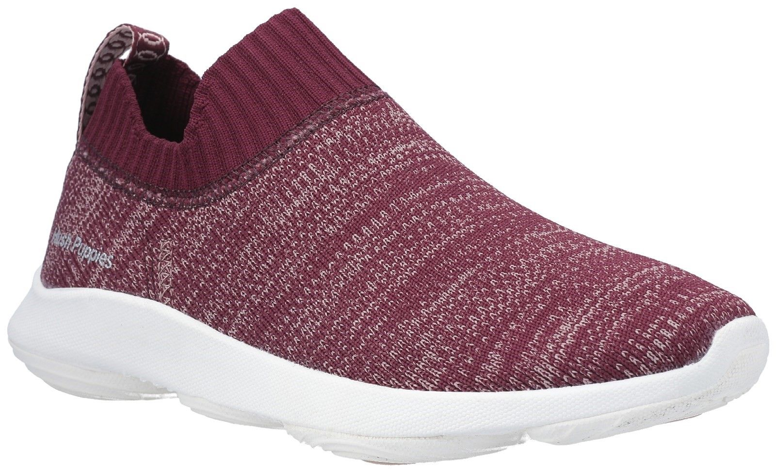 Free BounceMAX Slip On Trainer