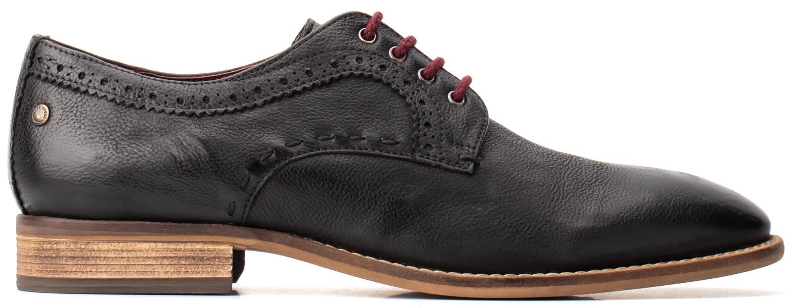 Haddon Softy Lace Up Shoe