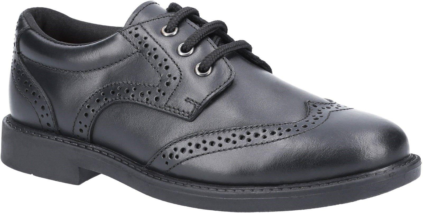 Harry Senior School Shoe