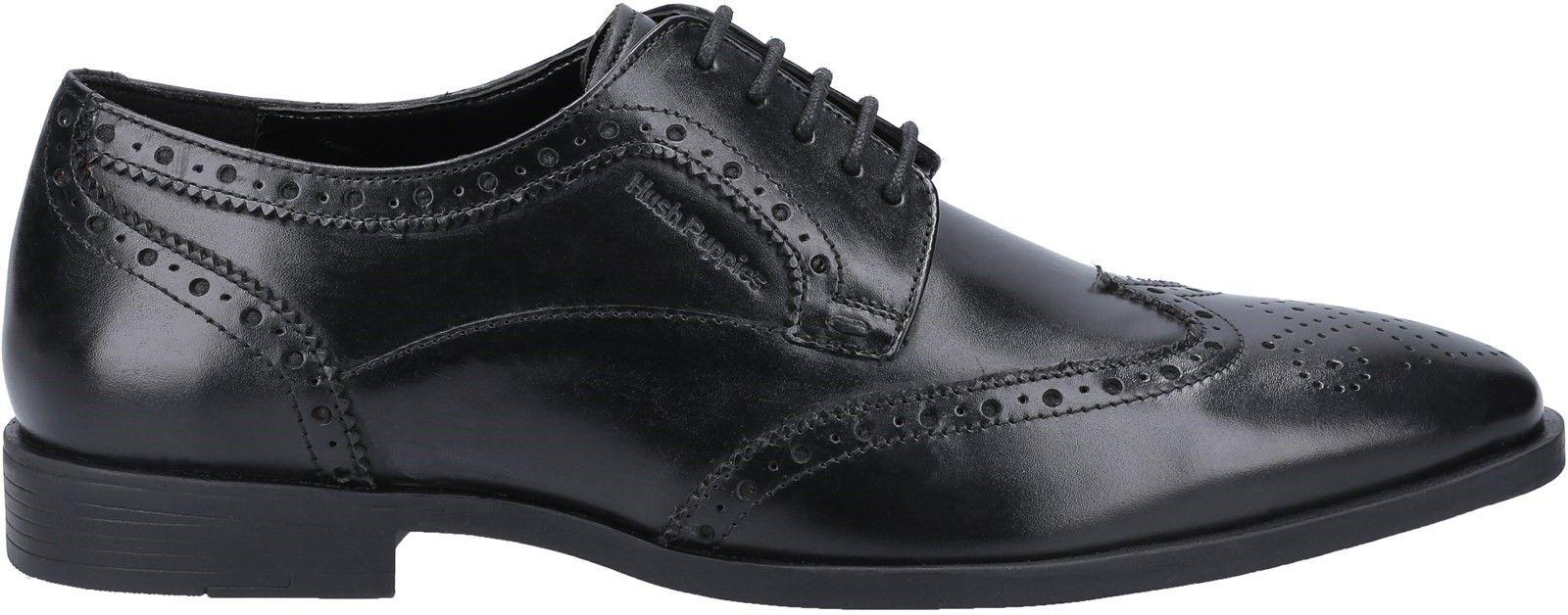 Elliot Brogue Lace Up Shoe