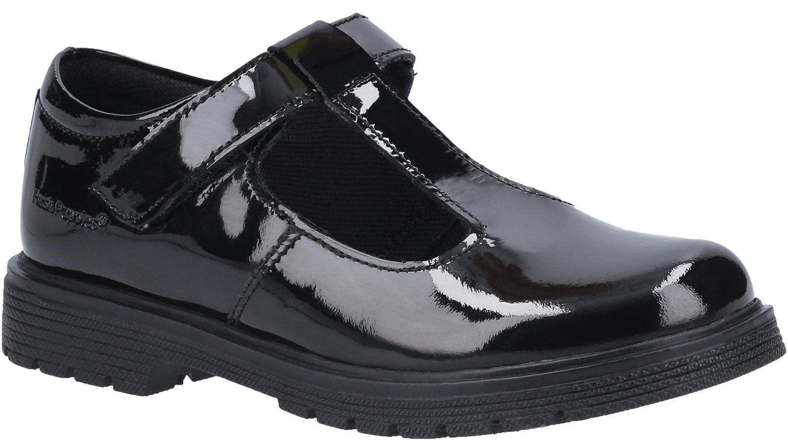 Gracie Junior School Shoe