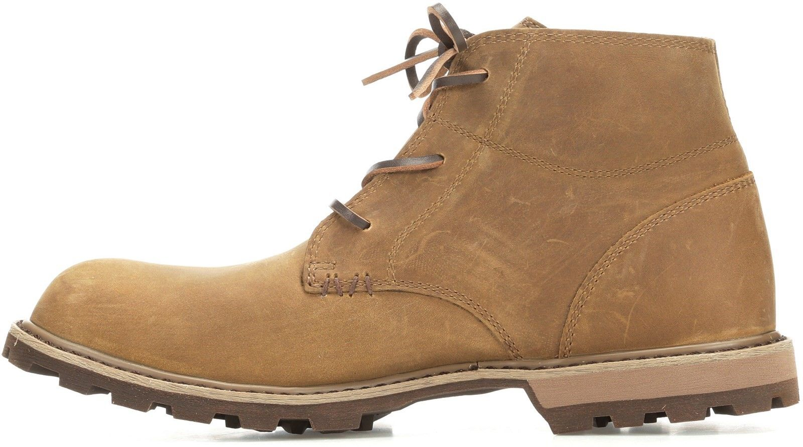 Freeman Boot