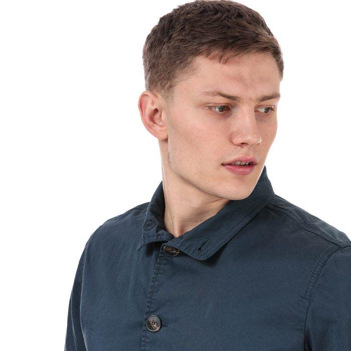 Men's Henri Lloyd Vessel Jacket in Blue