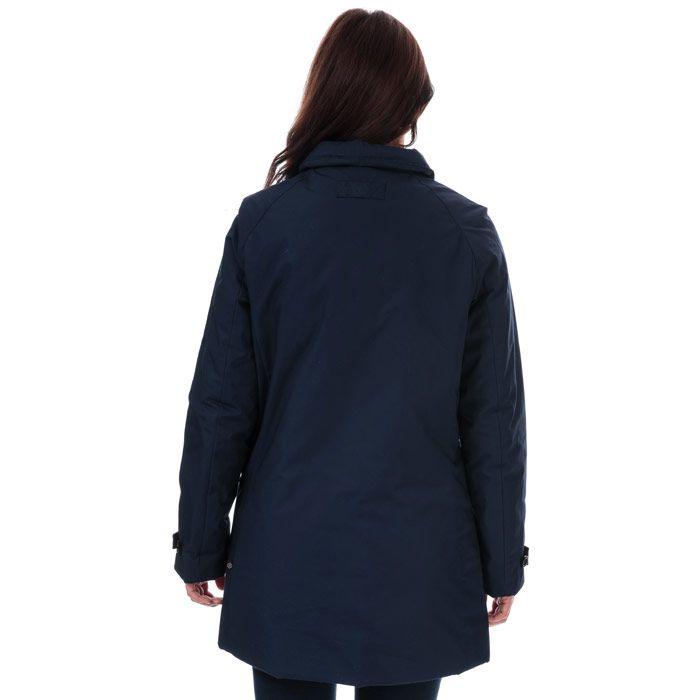 Women's Henri Lloyd Consort Coat in Blue