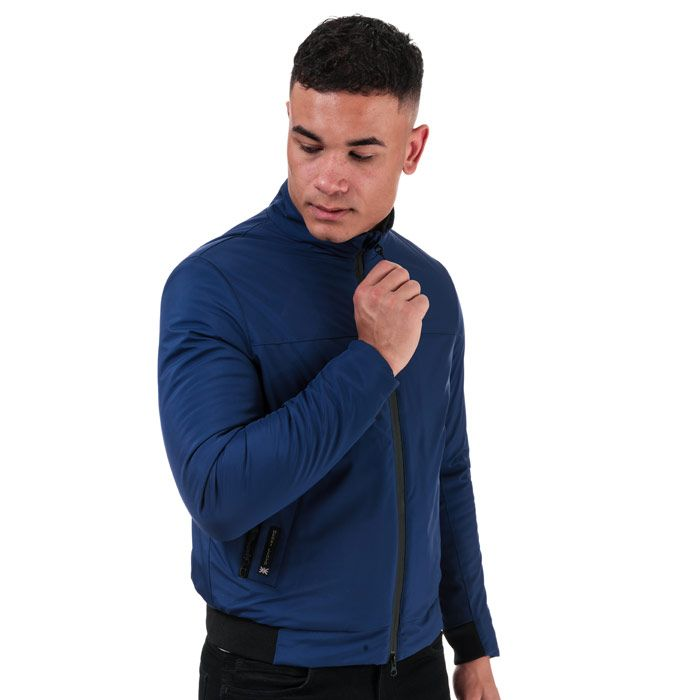 Men's Henri Lloyd Jackets in Blue