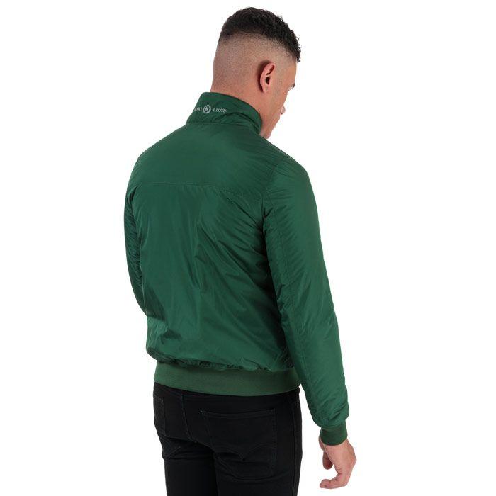 Men's Henri Lloyd Jackets in Green