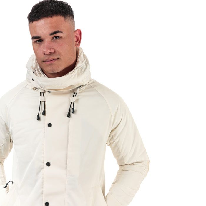 Men's Henri Lloyd Jackets in White
