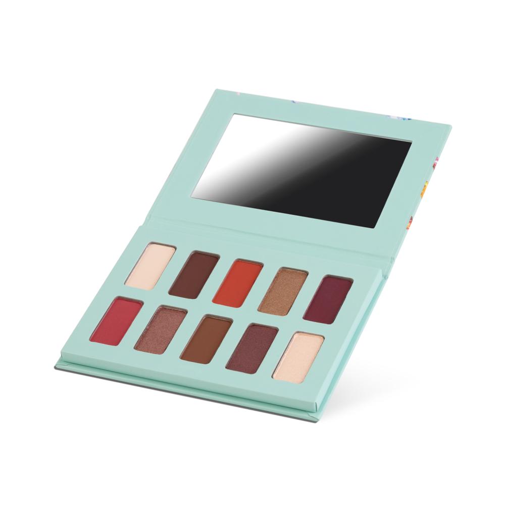 Inglot Candy Bar Eye Shadow Palette 15.3g