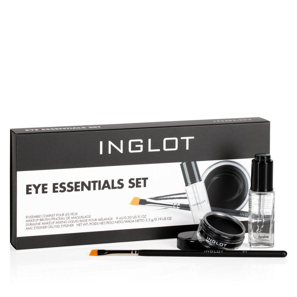 Inglot Eye Essentials Set