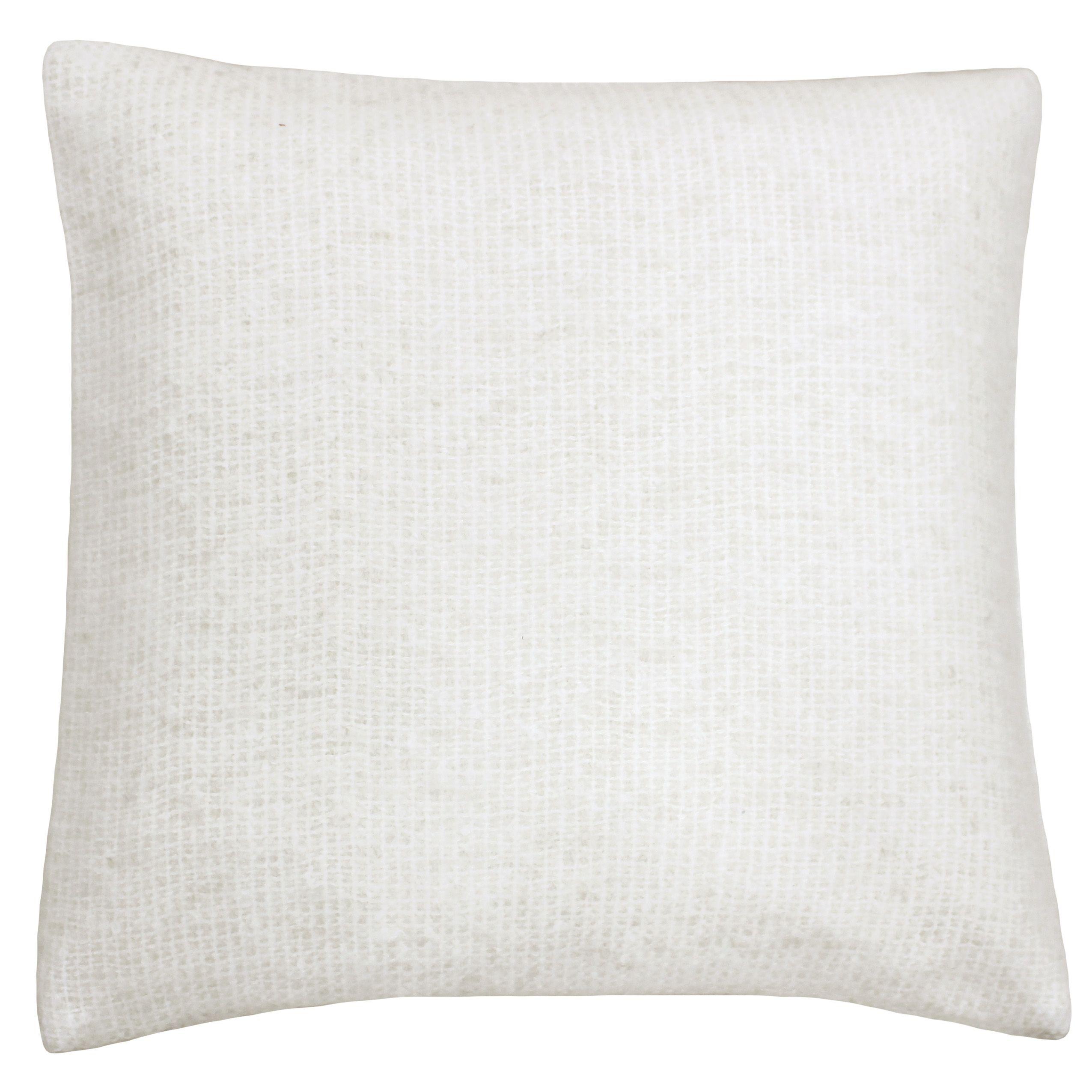 Keswick 45X45 Poly Cushion Linen