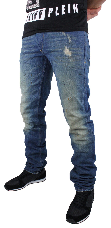 Diesel Koolter 008X2 Jeans