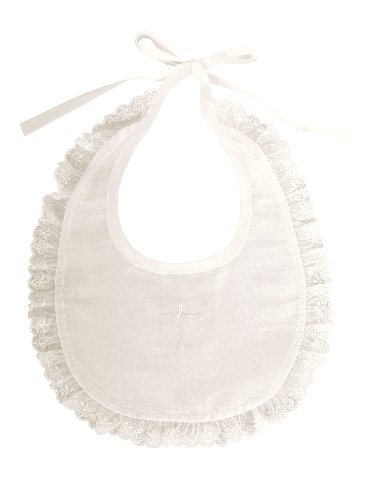 Baby Special Occasion Bib